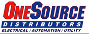 One Source logo image